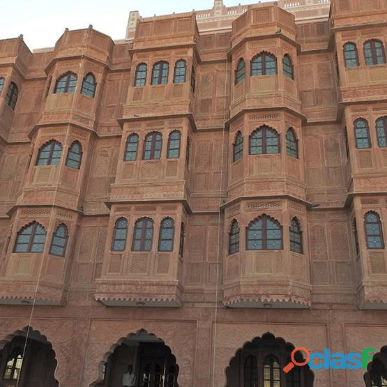 Best resort in bikaner for destination wedding   hotel raj haveli in bikaner