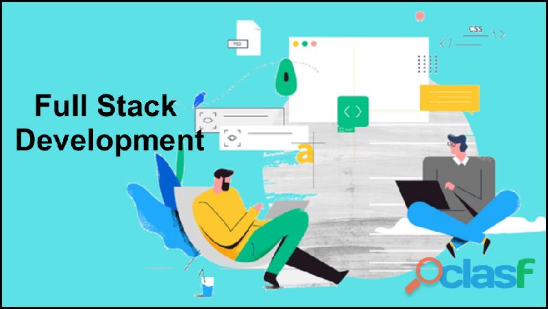 Full Stack Development   ITOutsourcingChina