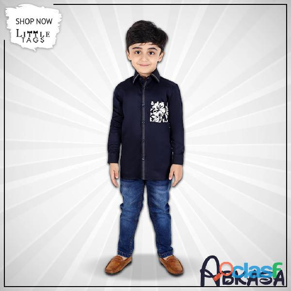Most stylish and highly comfortable boys designer dress