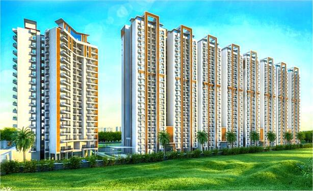 Buy 2 BHK Flat in Noida Extension in Ace Divino