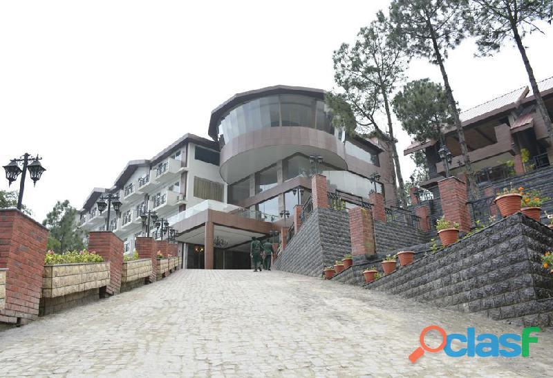Resorts in Shimla | Weekend Getaways in Shimla