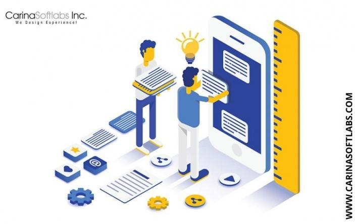 Best mobile app development company in india |carina