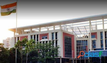 BML Munjal University Courses