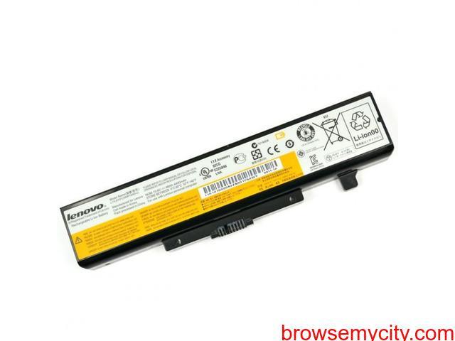 Batterie originale Lenovo L11L6R01 L11N6R01 10.8V 4400mAh