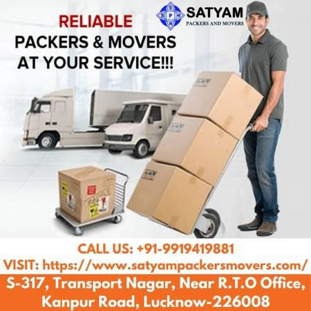 Best packers and movers in lucknow | lucknow movers packers