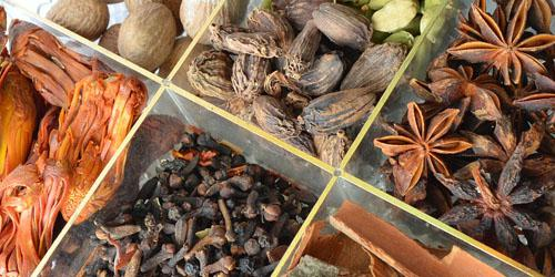Buy authentic spices online - kerala spices online