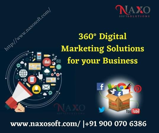 Digital marketing services | grow your business with online