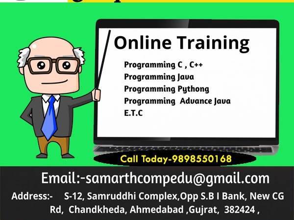 Digital marketing training - lessons & tutoring