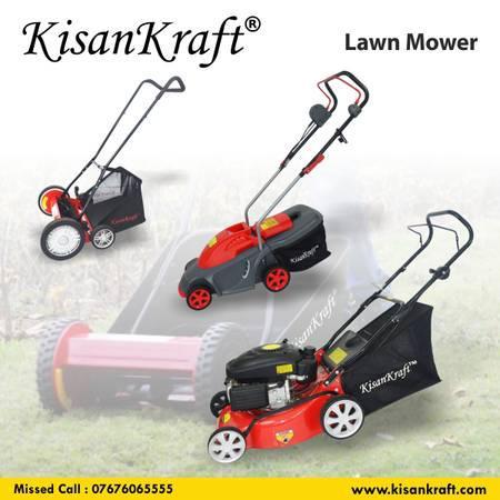 Electric lawn mower   agriculture engine - farm & garden -