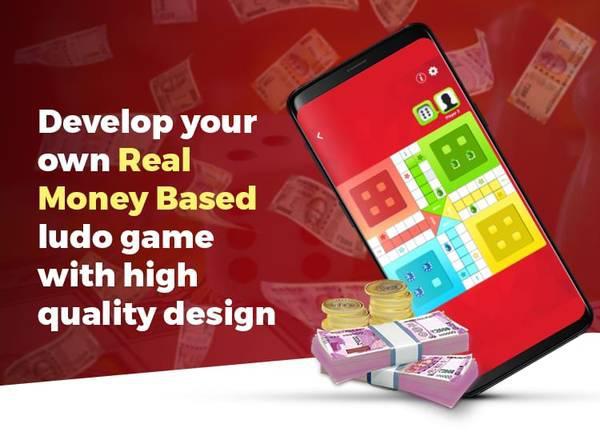 Ludo game app development - creative services