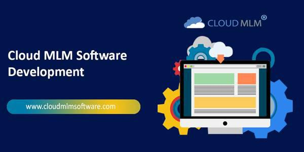 Mlm software solutions - computer services
