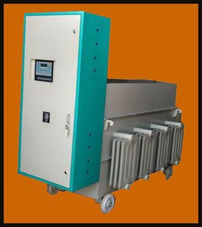 Servo voltage stabilizer manufacturer & supplier - textronik