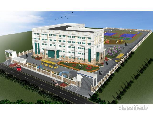 Shri ram global school   top school in greater noida greater