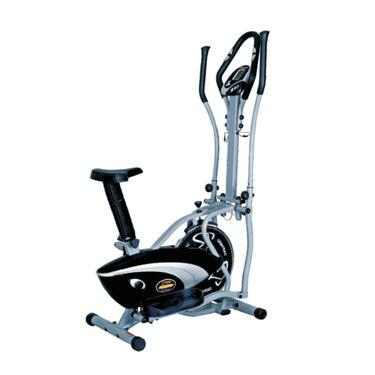 Fitking k 810 orbitrac air exercise bike fitking