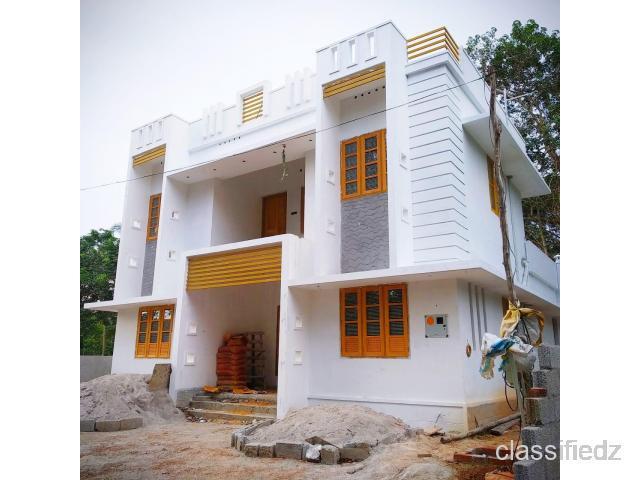 House for sale @ vavarambalam thiruvananthapuram