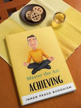 Master the art achieving inner peace buddhism - health and