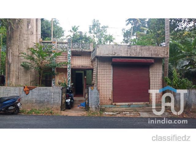 Plot for sale @ parippally thiruvananthapuram