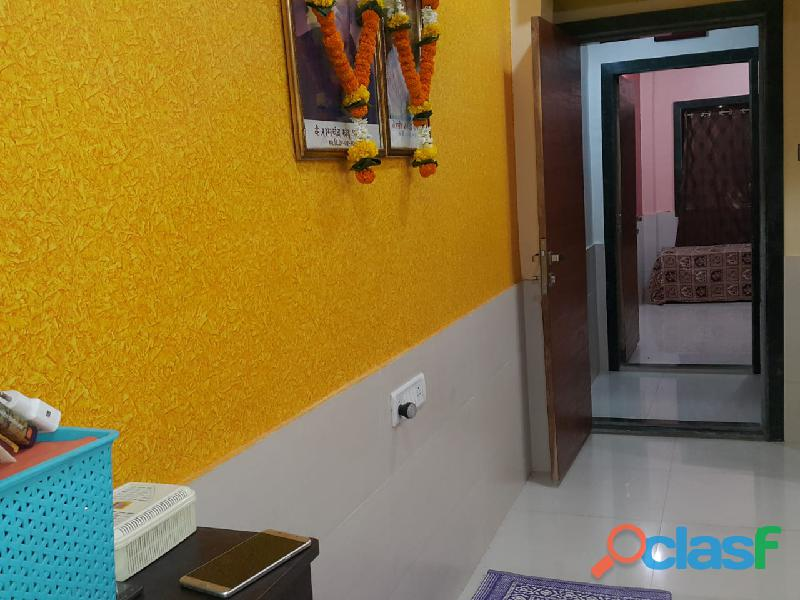 40 mtr mhada condition house for sale in gorai 1