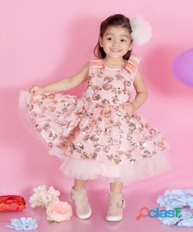 Best quality girls' designers dress