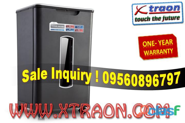 Paper Shredder Machine Service in Delhi 4