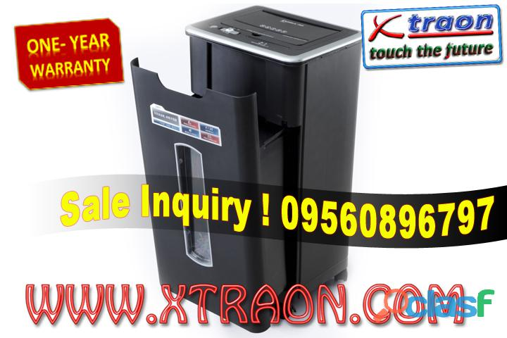 Paper Shredder Machine Service in Delhi 5