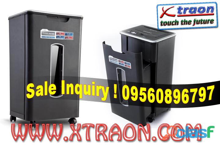 Paper Shredder Machine Service in Delhi 6