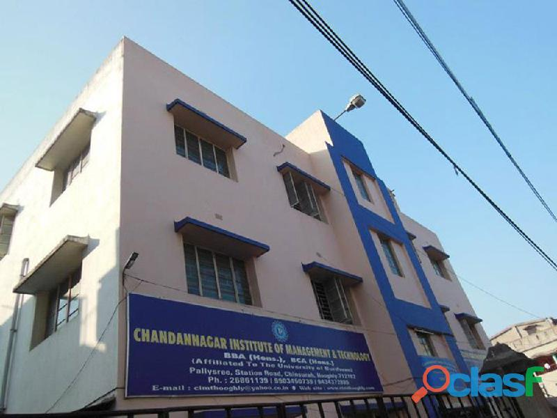 Professional Courses from Hooghly 1
