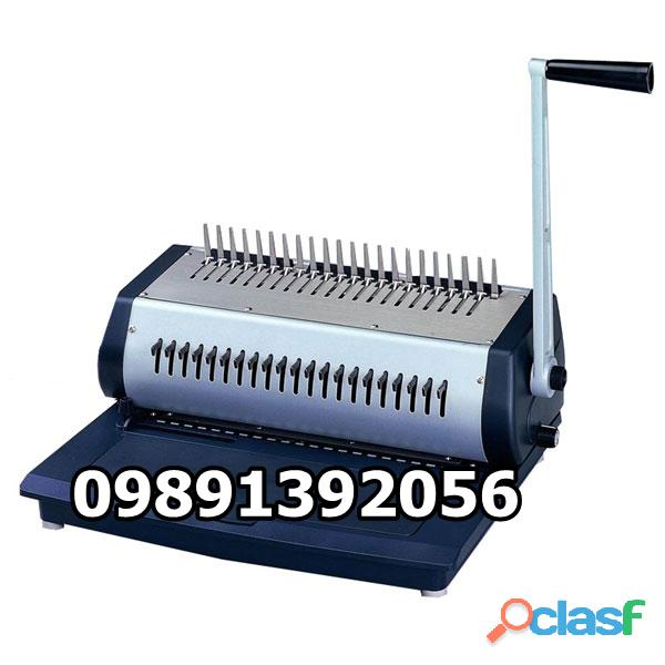 Xtraon Binding Machine Price In Delhi 3