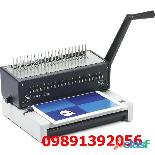Xtraon Binding Machine Price In Delhi 4