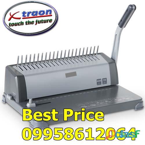 Xtraon Binding Machine Price In Delhi 2