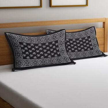 Grab amazing deal and buy pillow cover set online at 55 off