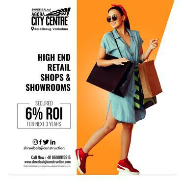 Invest in preleased retail space