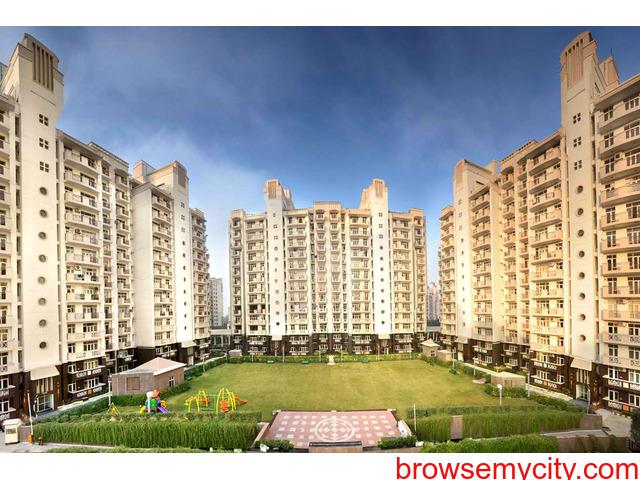 3 BHK & 4 BHK Apartment for Sale in Essel Tower gurugram