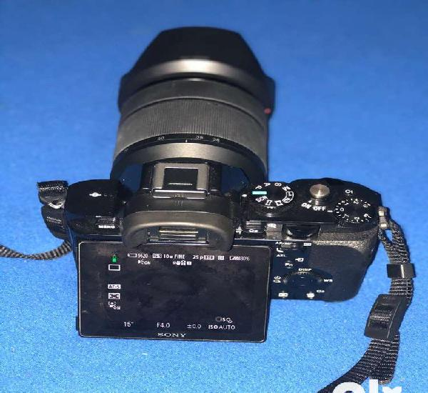 Sony a7s full frame camera for sale