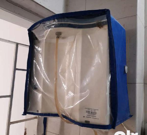 Water purifier eureka forbes company