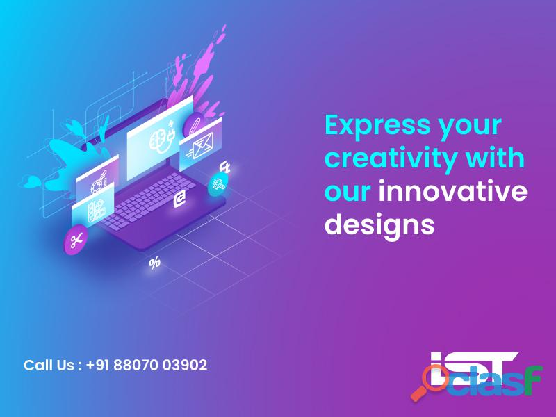 Web Design Company in Chennai  iStudio technologies