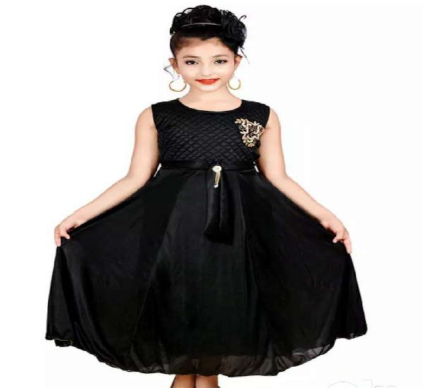 Adorable kids Girl dresses