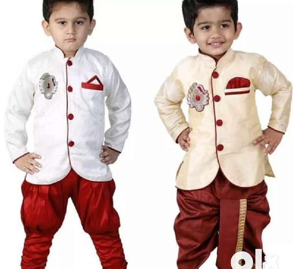 Boys sherawani