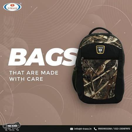 College bag manufacturers in mumbai - clothing & accessories