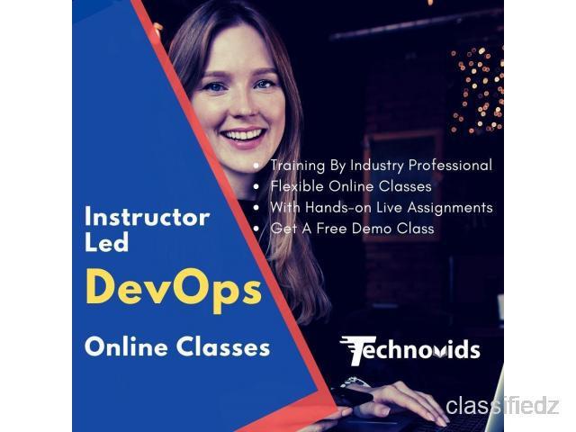 Devops online training course | DevOps Training in Bangalore