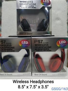 Led wireless earphone at kanpur