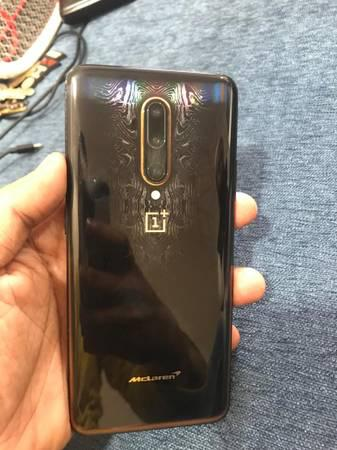 One plus 7t pro mclaren - cell phones - by owner