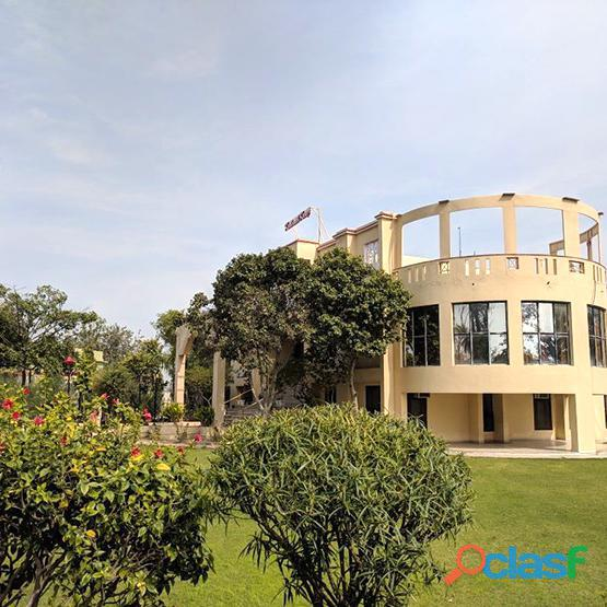 Family Weekend Getaways in Bharatpur | Best Resorts in Bharatpur