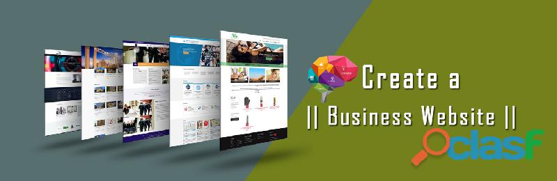 Web more technologies provide you the best website designing company in south delhi