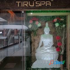 Tiru Spa Best body Massage Spa Service in Vashi