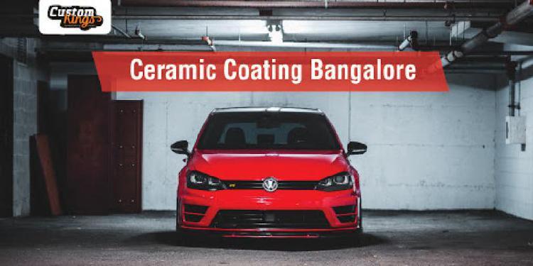 Ceramic coating, car detailing in bangalore, ppf, car