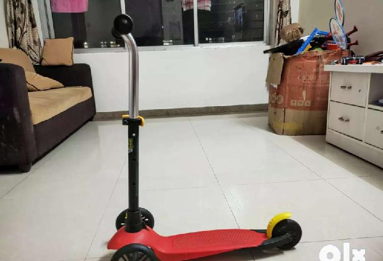 High quality kids scooter