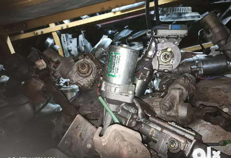 Steering box for sale