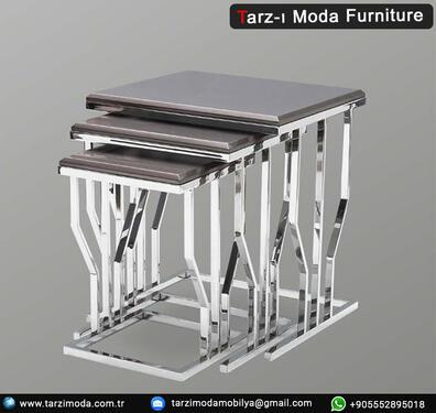 Tarz Moda Furniture Turkey