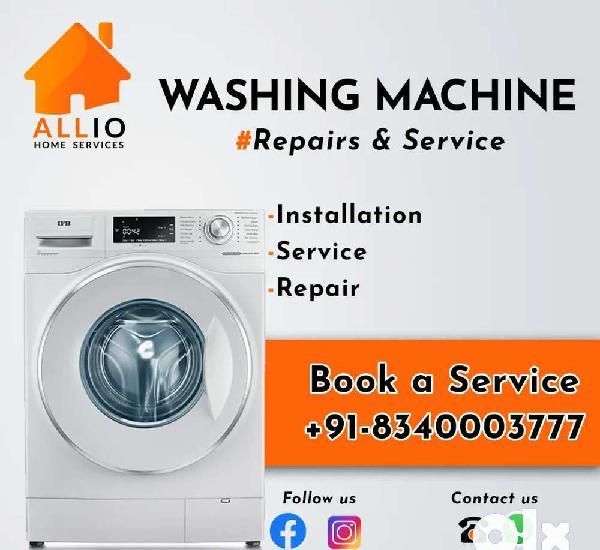 Washing machine repairs & service